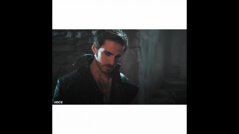 Captain Hook - killian jones vine