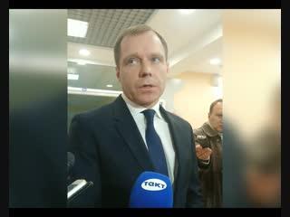 Андрей Кутепов предложил курским чиновникам объединить школы с детскими садами