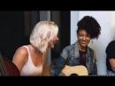 Kizzy Crawford ft. Joss Stone - Wales