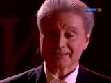 Вениамин Смехов читает стихотворение Сергея Есенина