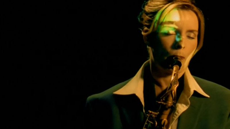 Candy Dulfer Dave Stewart - Cookies Fortune