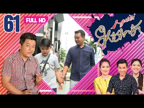 NGƯỜI KẾT NỐI | Tập 61 FULL | Gia đình hạnh phúc của Huy Cường - nam diễn viên với 150 vai phản diện