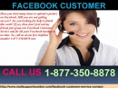 Use Facebook Customer Service 1-877-350-8878 To See All New Friends Suggestions