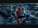 Новый Человек-паук Высокое напряжение Человек-паук Возвращение домой