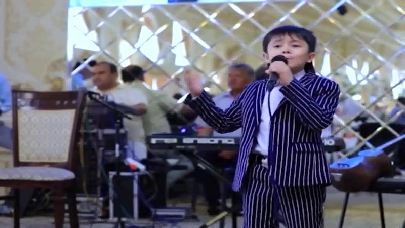 Журабек Жураев - Шерали Жураев билан Самаркандда