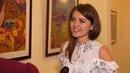 Культурний блог художниця Наталія Софія Кулявець презентувала виставку