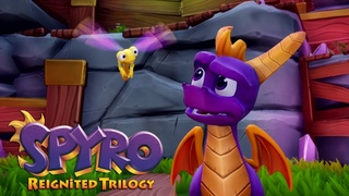 Spyro Reignited Trilogy Launch Trailer [AUS]