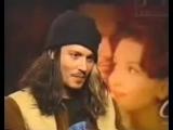 Johnny Depp QuickFire interview