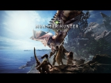 [Стрим] Monster Hunter World Beta