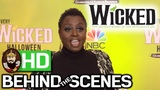 A VERY WICKED HALLOWEEN (2018) - Ledisi Behind the Scenes Interview