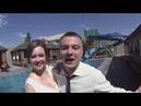 Промо-ролик со свадьбы