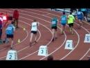 Никита Беликов Первенство СПб в беге на 800м 1 53 19 Рекорд СПб 2001 2002