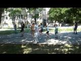 Айкидо. Детская группа. Новороссийская школа цигун и ушу 8--918-435-01-06
