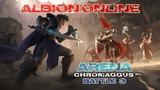 Albion Online Arena Battle #3