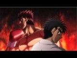Hajime No Ippo AMV - Impossible