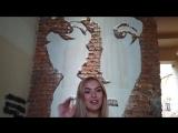 23.06 - Питер, день рождения Ахматовой. Дарья