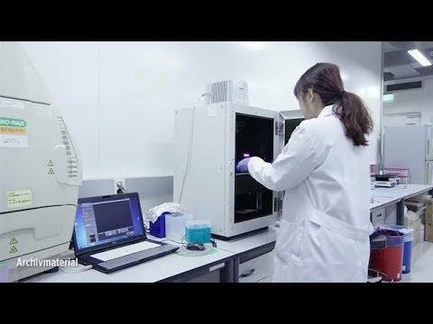 Interne Studie für Pharma Unternehmen ▶ Gesunde Menschen sind schlecht fürs Geschäft