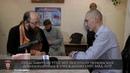 Представители УПЦ МП посетили украинских военнопленных в учреждении УИН МВД ЛНР