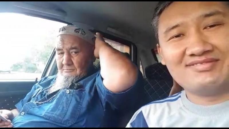 Адыл шейх кайтты Астанага