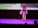 3.318. Маги лабиринт магии (аниме) - Jafar - косбенд Pazzo famiglia, Diego Cavallone