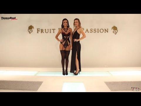 Miami Fashion Week 2018 creation- Passion Preview Primavera Verão