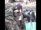 Вице-президент Уганды упал