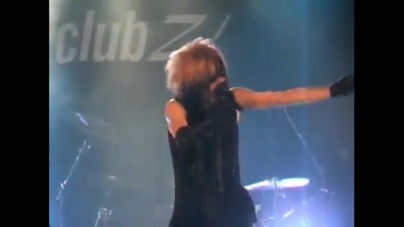 DIAURA『stylish wave circuit '12』(Live) 2012