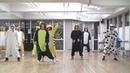Кигуруми в танце Веселое настроение обеспечено ^ ^