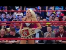 WWE RAW 2017.05.08 Mickie James vs Alexa Bliss (720p ᴴᴰ) [Español Latino] By Ray