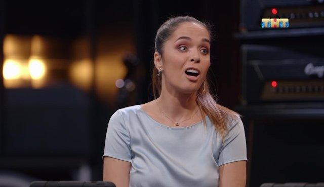 Шоу Студия Союз: Stand UP, 2 сезон, 22 выпуск (04.10.2018)