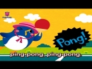 P Penguin ABC Alphabet Songs Phonics PINKFONG Songs for Children