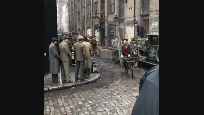 Мэри Поппинс возвращается Промо