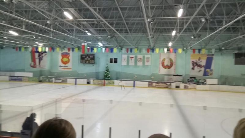 белая королева новогодний бал 28 12 2017