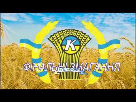 Першість ВФСТ Колос АПК України з футзалу серед юнаків 2001 р.н. та 2002 р.н.