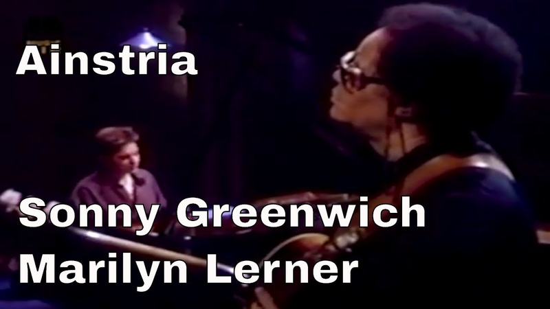 Sonny Greenwich Marilyn Lerner — Ainstria