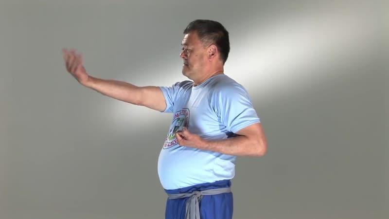 БИЕО Wing Chuns Siu Nim Tau Form