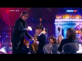 Первая встреча на сцене Сони Тюриной и Юрия Башмета