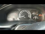 Принцип работы ленивых поворотников Opel Sintra