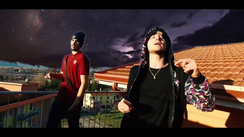 LEONTOS X YUGA X DAINO - NAPAPIJRI❄ (OFFICIAL VIDEO)