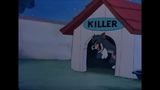 Tom and Jerry, 26 episode - Solid serenade (1946)