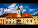 Марибор Словения Maribor Slovenia