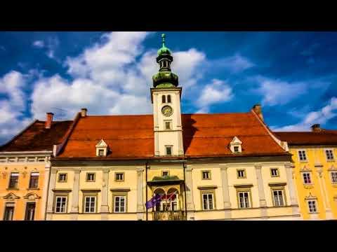 Марибор Словения ⁄ Maribor Slovenia