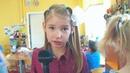 Дет сад интервью в продуктовом магазине
