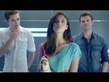 Kıvanç Tatlıtuğ/ Kıvanc Tatlıtug ve Sara Sampaio, Francisco Lachowski -  Mavi Jeans - Reklam Filmi - 2013