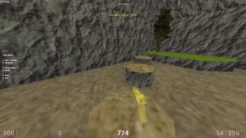 [HLKZ] bh_axn_ravine in 29.933 by ESKIYAAAAAA