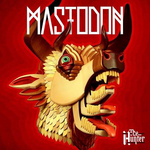 Mastodon альбом The Hunter