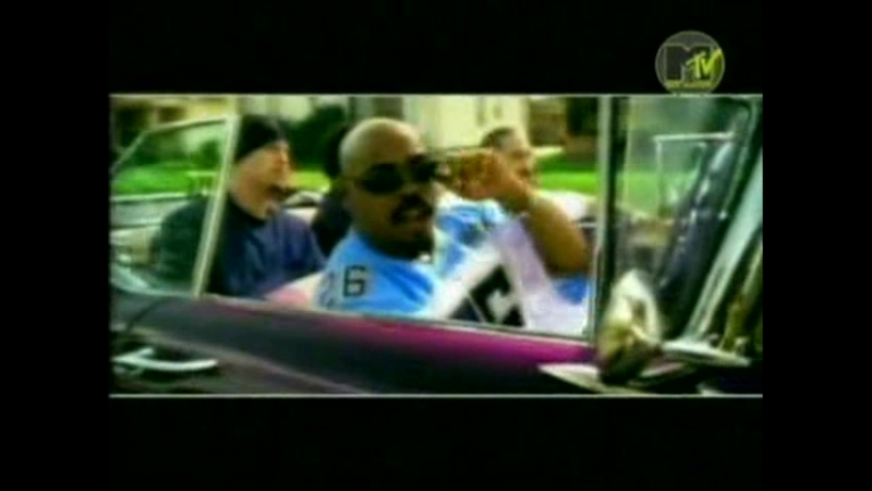 Cypress Hill Lowrider