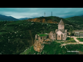 Armenia - Union of Generous Land and Human Talent.