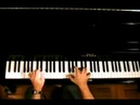 Piano funk groove jazz