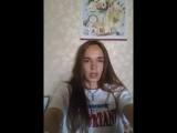 Ангелина Хорошунова - Live